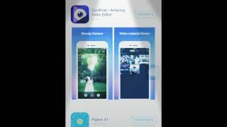 Как сделать Видео скриншот на ios10 .(, 2017-01-09T16:18:47.000Z)