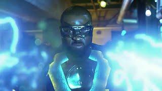 Black Lightning Season 2 Trailer CW/K.F.TV