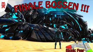 Finale Bossen !! - Ep. 45 - Ark Bionic Fear