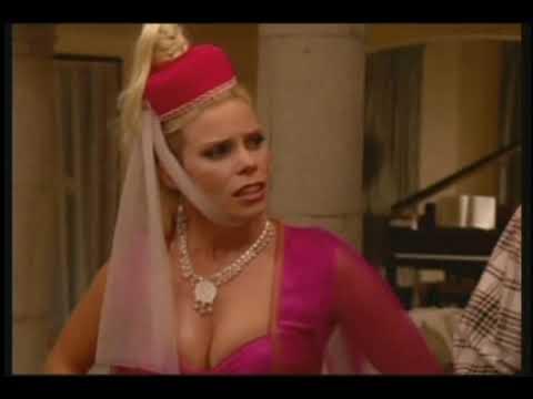 Cheryl Hines as Genie