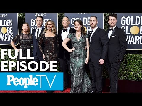 Breaking Down The Biggest Moments From The 2020 Golden Globe Awards & More | PeopleTV