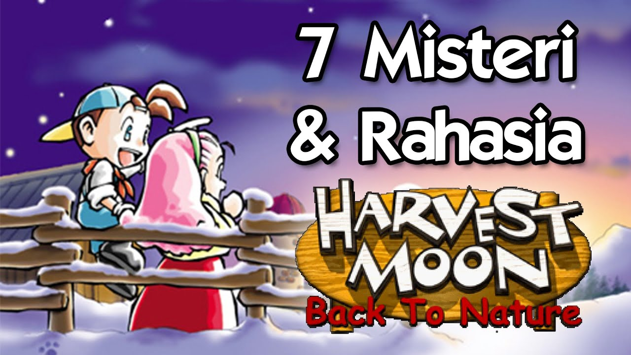 wallpaper harvest moon hd