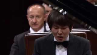 Seong-Jin Cho - Chopin: Polonaise in A flat Major, Op. 53 (excerpt)