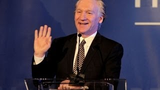 Bill Maher Calls BS On Tom Brokaw