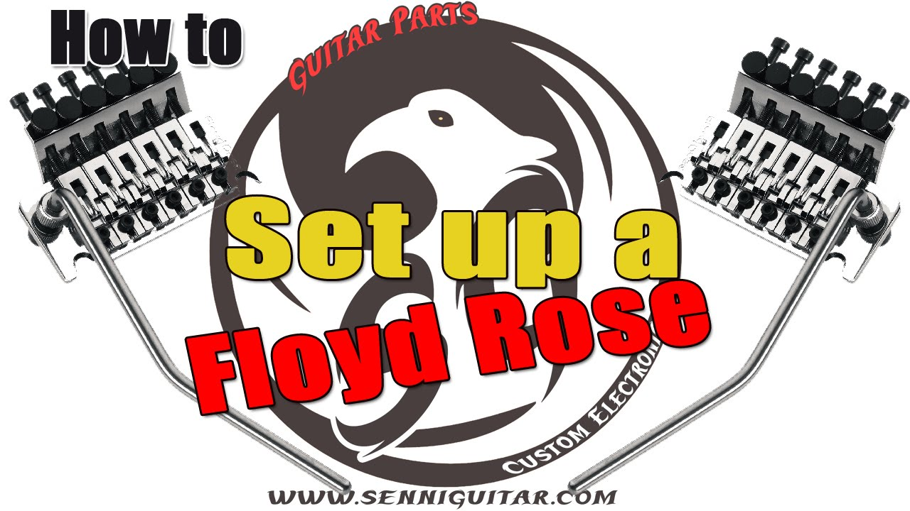 fender LSR roller nut instructions | Guitar Gear Geek