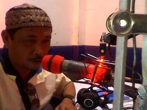 DXPR  Radio Program