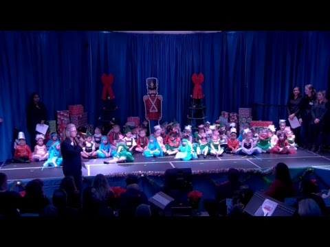 Best Frisco Preschool - Nutcracker 2017 - Musical Arts Schoolhouse