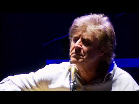 John Parr Performing St Elmo's Fire At The Royal Albert Hall