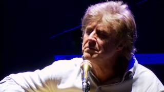 John Parr Performing St Elmo