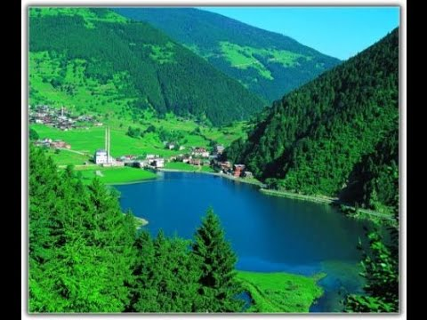 Turkey Trabzon Uzungol Travel Guide