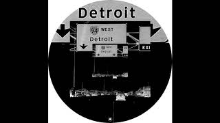 Play Nothing Stops Detroit