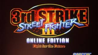 IGN Reviews - Street Fighter III: Third Strike Online Edition Game Review