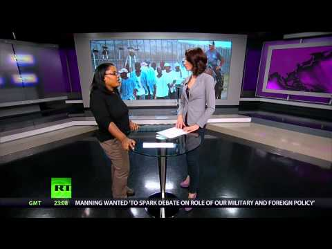 Prison Labor: Modern Day Slavery | Interview with Nicole Porter