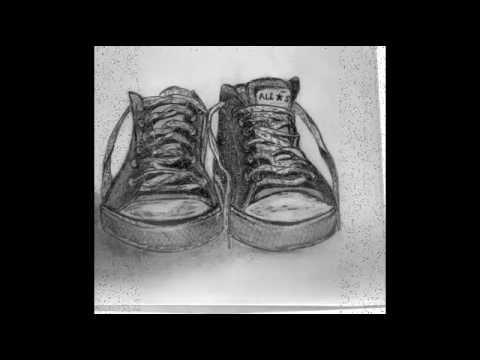 Dibujos A Lapiz Y Carboncillo Youtube