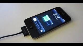 Tři dírky a do každé můžete zasunout aneb superrychlá nabíječka na telefony!