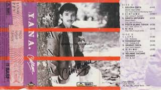Yana julio album cintamu 1989 gelora ...