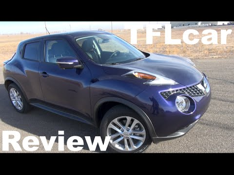 2015 nissan juke awd 0-60 mph review: fast, fun but certainly not