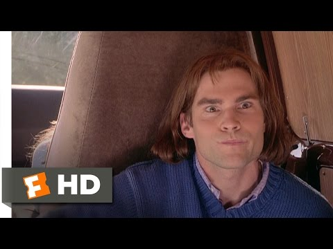 Jay and Silent Bob Strike Back (5/12) Movie CLIP - Dirty Sheep F***er (2001) HD