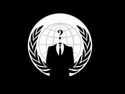 [Up] Anonymous : la cyberguerre est déclarée (documentaire)