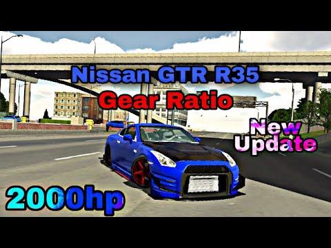 Ek9 2000hp Awd Gearbox Setting Tutorial Fast Gearbox Ratio