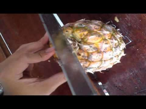 เซลล์ไฟฟ้าเคมี จากผลไม้