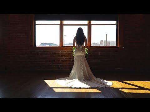 Guillermo + Chelsie // Wedding Highlight Film // Mavris Arts & Events Center // Indianapolis