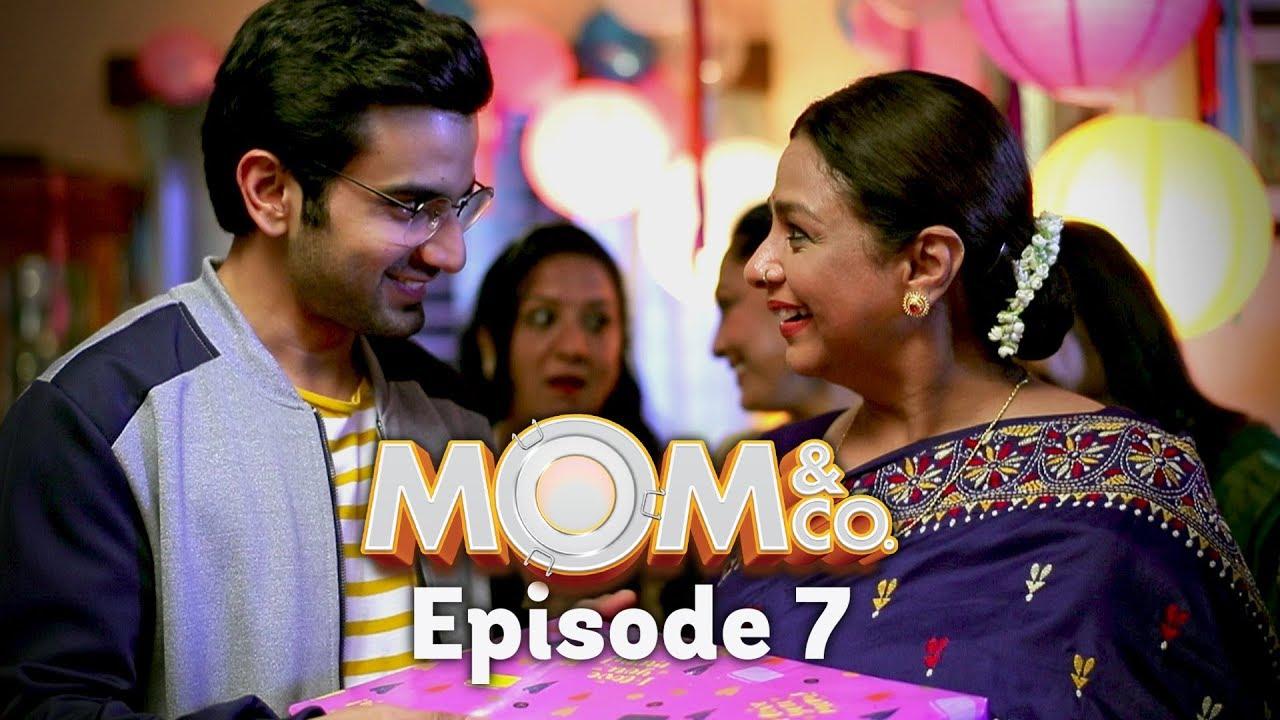 mom season 5 episode 4 watch