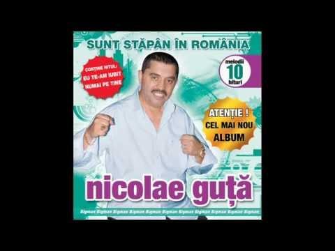 Nicolae Guta - Fara tine as muri (Audio oficial)