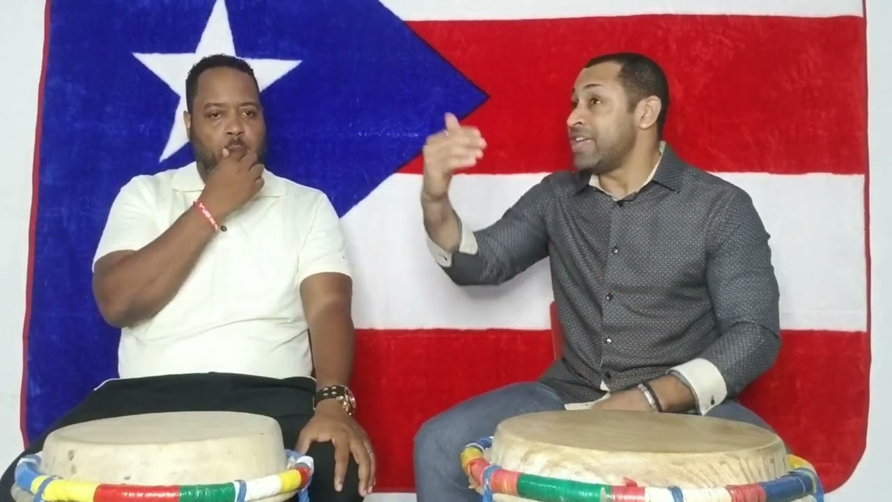 Bomba 360° dice presente en el Festival del Caribe