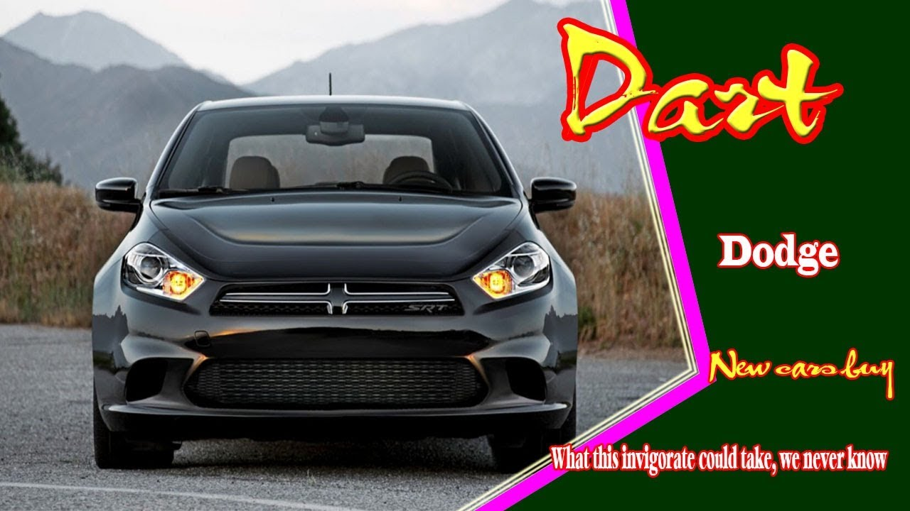 Dodge Dart Srt4 >> 2020 dodge dart | 2020 dodge dart demon | 2020 dodge dart srt4 | 2020 dodge dart hellcat - YouTube