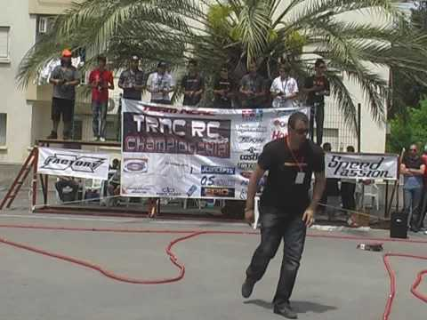 RC TOURING RACE CHAMPIONSHIP NORTH CYPRUS 2 KKTC