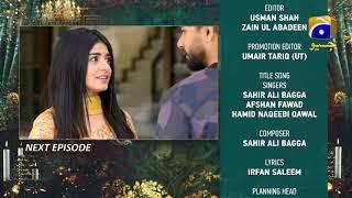 Rang Mahal - Episode 09 Teaser - 30th July 2021 - HAR PAL GEO