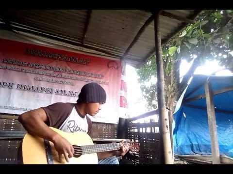 Mazmur Karo-Karo (Lagu Karo)