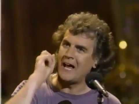 Billy Connolly HBO
