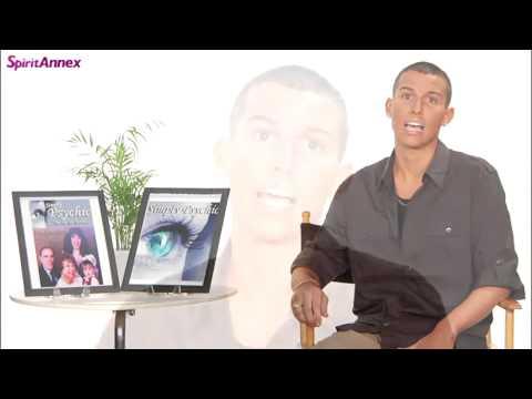 Developing Psychic Ability with Matt Fraser