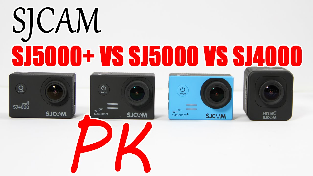 SJCAM SJ5000 Basic Action Camera Drivers for Windows 7