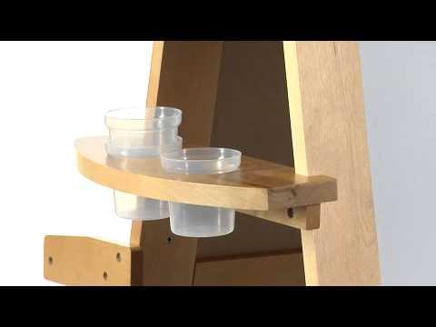 Imaginarium - Creative Artist Easel | Toys R Us Canada