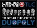 The Labour Coalition - The Great Australian Bite