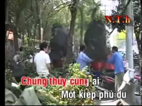 karaoke trich doan Tam Su Loai Chim Bien 1 - ca voi 545.mp4