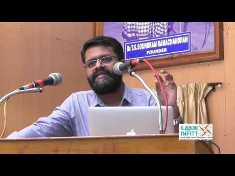 Tamil Text to speech part 1