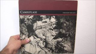 Camouflage - They catch (more) secrets (1988)