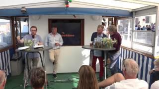 Folkemødet 2017 - Cordua og Steno møder Anders Samuelsen & Simon Emil Ammitzbøll