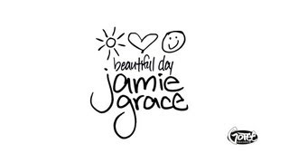 Jamie Grace - Beautiful Day (Official Lyric Video)