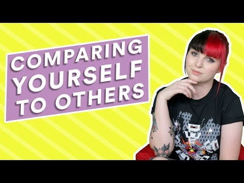 How To Stop Comparing Yourself | Answering Your Questions