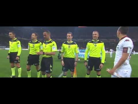 Mauro Icardi vs Torino Home (3/04/16) by ItalianFootballersHD