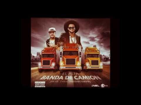 El Alfa El Jefe - Banda De Camión  [Audio Official]