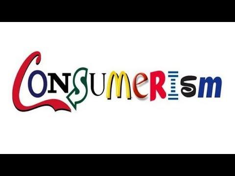 EconoMinute: Consumerism