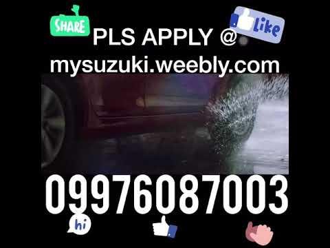 Suzuki Swift Philippines Suzuki Swift Promo Suzuki Swift Sagad