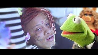 Kermit Sings Diplo - Wish (feat. Trippie Redd)