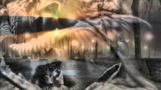 Vangelis..Monastery of la rabida.. video poesia Farfalla..voce Lorella Elle